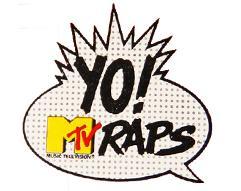 Yo!MTV Raps