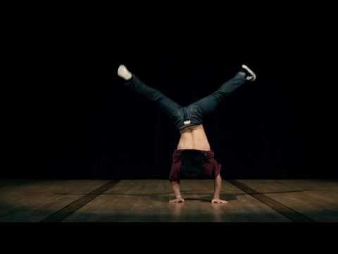 韓国B-BOY:モーニング・オブ・オールの「ポケット」