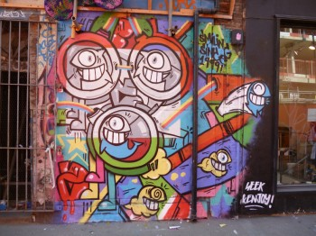 14-Stolen the colors. London 2012