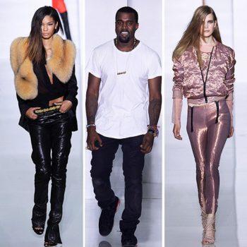 カニエ・ウェスト(Kanye West)のアパレルブランド DW