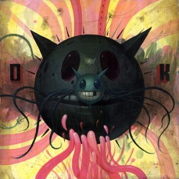 Jeff Soto(ジェフ・ソト)のアート作品